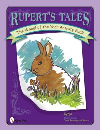 Rupert's Tales Activity Book
