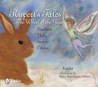 Rupert's Tales Samhain-Ostara
