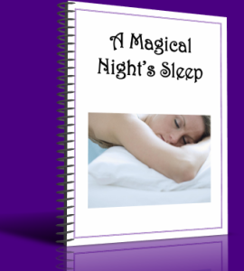 A Magical Night's Sleep