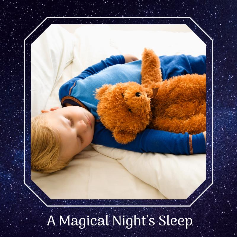 A Magical Night's Sleep